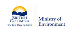 British Columbia - Ministry of Environment logo